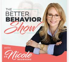 The Better Behavior Show